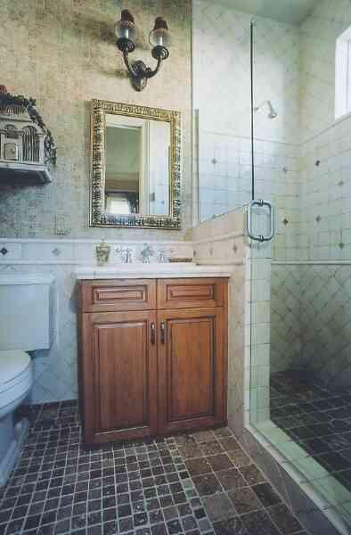 Дизайн ванной 1 2