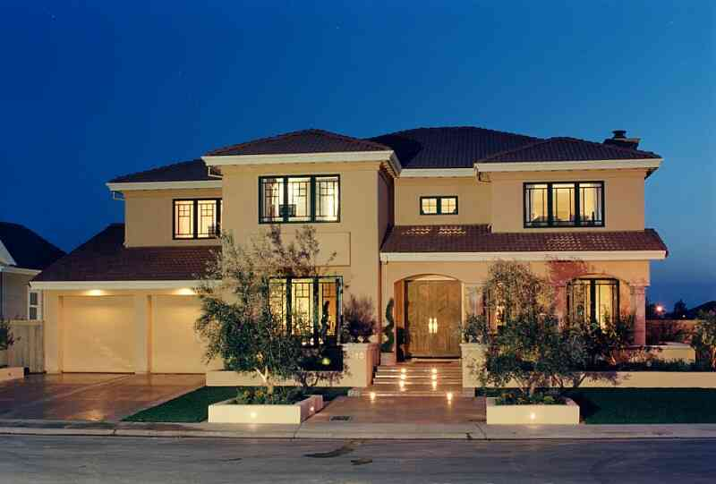 Фото построенных домов страница 1